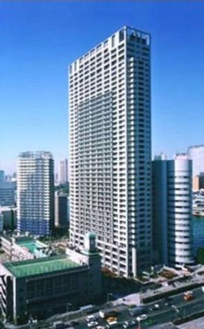 プラザタワー勝どき / 9階 部屋画像2