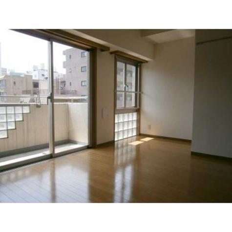 レジディア恵比寿 / 8階 部屋画像3