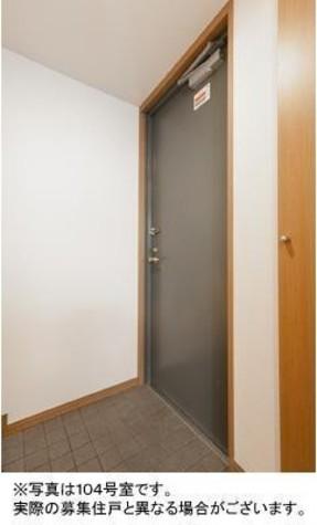 四ツ谷HOUSE (四ッ谷ハウス) / 3階 部屋画像3