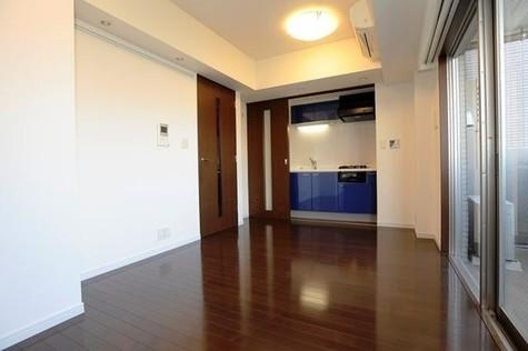 HF早稲田レジデンスⅡ / 4階 部屋画像3