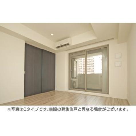 ベルファース目黒 / 11階 部屋画像3
