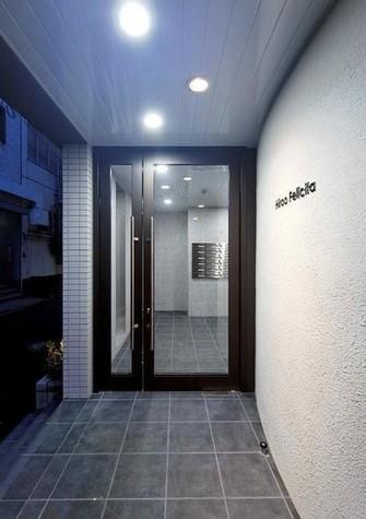 広尾フェリシタ (Hiroo Felicita) / 3階 部屋画像3