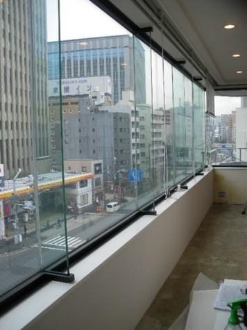 パークアクシス門前仲町FRAME / 6階 部屋画像3