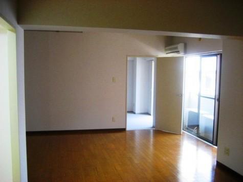 白山ハイツ / 3階 部屋画像3