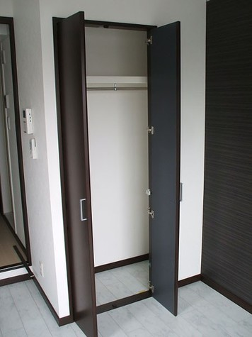 G・Aステージ白楽 / 4階 部屋画像3