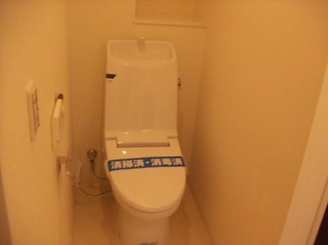 アパートメンツ不動前 / 3階 部屋画像3