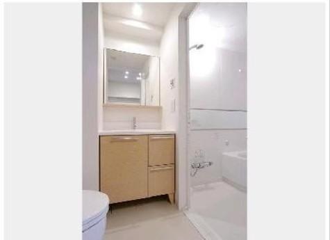 アパートメンツ白金高輪 / 9階 部屋画像3