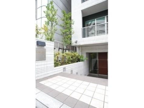 キャビンアリーナ赤坂 / 9階 部屋画像3