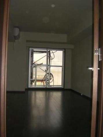 ベッドルーム(建築中の写真です)