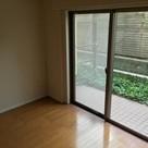 プレール・ドゥーク新宿御苑 / 1階 部屋画像3