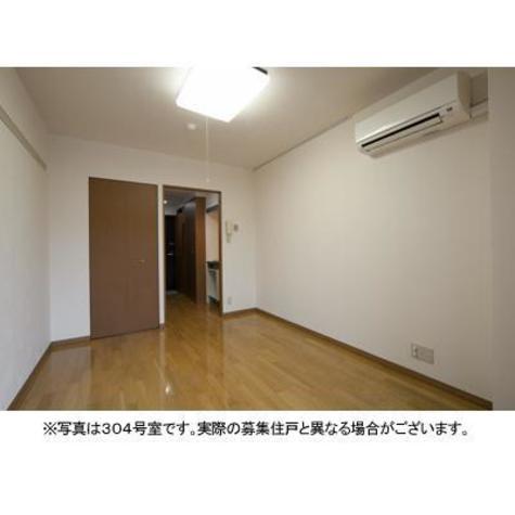 ハイツ中目黒 / 1階 部屋画像3
