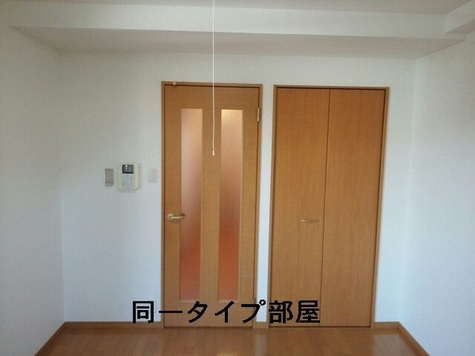 アベェニュー田園調布 / 3階 部屋画像3