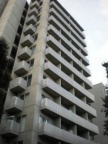 Ti-HIGASHIAZABU(ティー東麻布) / 8階 部屋画像3