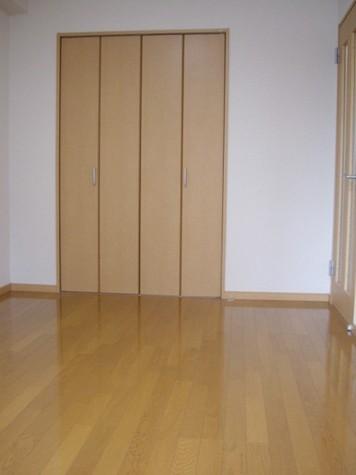 6.5畳の洋室!