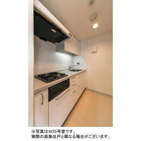 パークアクシス白金台南 / 402 部屋画像3