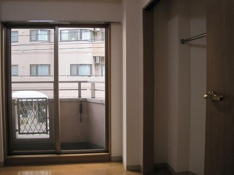 田端 8分マンション / 3階 部屋画像3