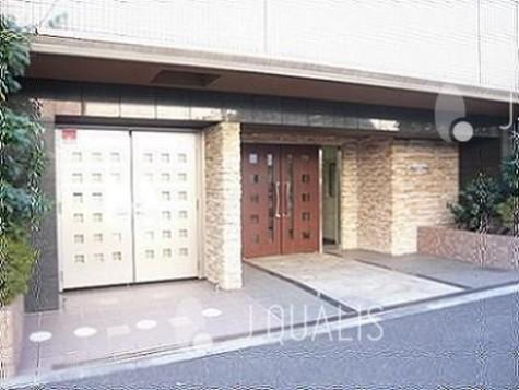 レジデンシア麻布十番 / 3階 部屋画像3