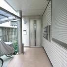 ガーデンハイツエントランス
