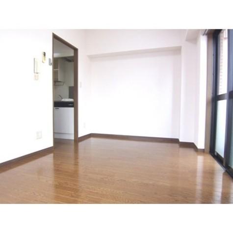 クレアシオン渋谷 / 5階 部屋画像3