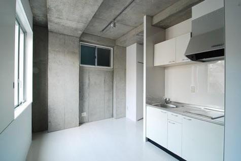 Ria Yokohama / 1階 部屋画像3