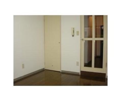レオパレス21RX浜川崎第2 / 3階 部屋画像3