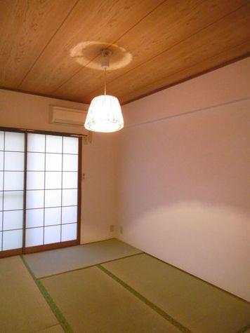 パラスト青葉台 / 5階 部屋画像3