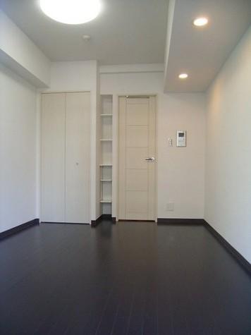 トーシンフェニックス新横濱イクシール / 3階 部屋画像3