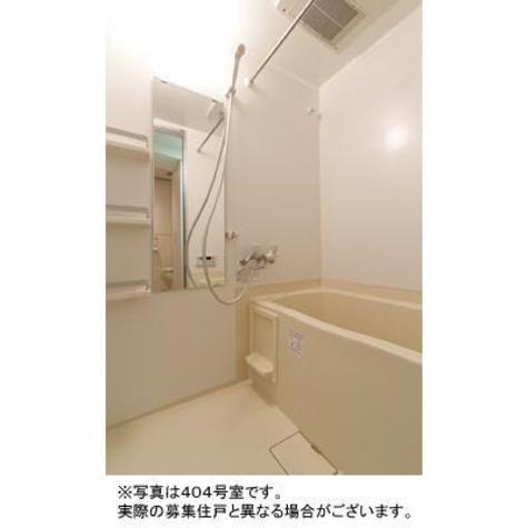 Maholla Minami Magome(マホーラ ミナミ マゴメ) / 4階 部屋画像3