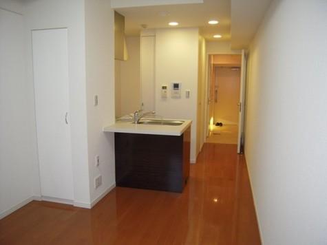 ニューシティアパートメンツ芝公園 / 12階 部屋画像3
