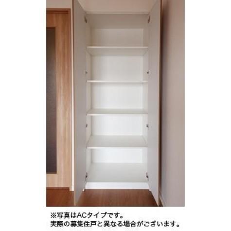 アーレア戸越公園 / 12階 部屋画像3