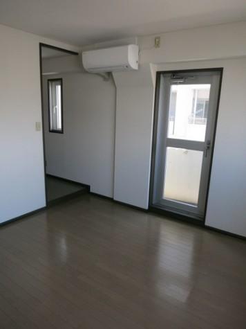 カナンプレイス / 5階 部屋画像3