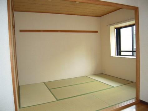 エステージ綱島Ⅰ / 3階 部屋画像3