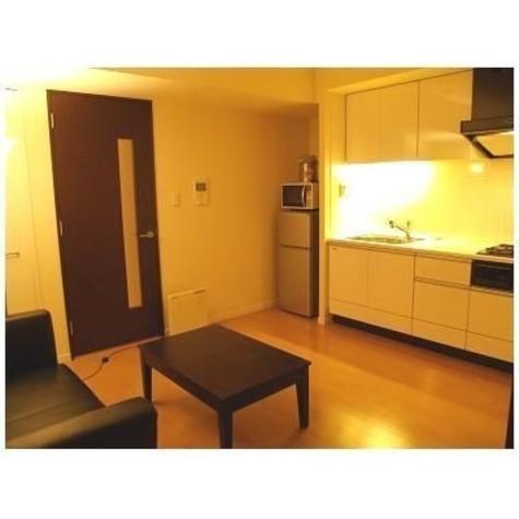 クリオ五反田 / 6階 部屋画像3