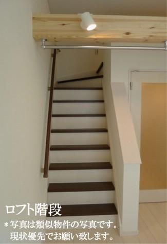 ハーミットクラブハウス山手Ⅱ / 1階 部屋画像3