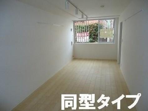フロレスタ洗足 / 2階 部屋画像3