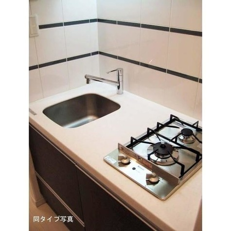 コンフォリア三田EAST / 7階 部屋画像3