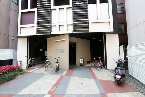 イプセ新宿若松町 / 11階 部屋画像3