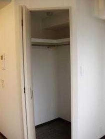 江戸川橋 4分マンション / 3階 部屋画像3