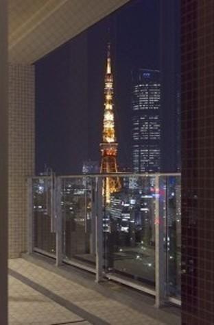 アパートメンツタワー六本木 / 6階 部屋画像3