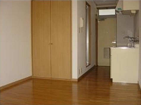 OXHEAD3 / 2階 部屋画像3