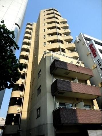 プレール・ドゥーク新宿御苑 / 11階 部屋画像3