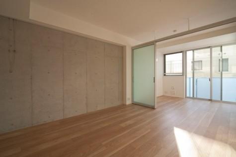 神楽坂南町ハウス / 4階 部屋画像3