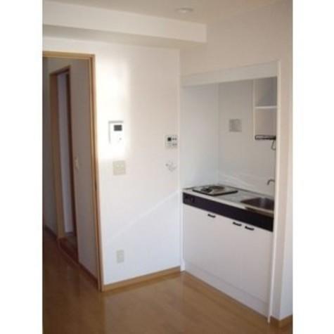 ヴェルテHATAYAMA / 4階 部屋画像3