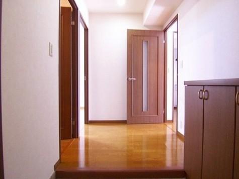 ヒルトップ諏訪山 / 2階 部屋画像3