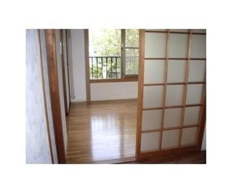 ハイツ緑ヶ丘 / 2階 部屋画像3