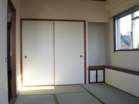 サニーテラス西寺尾 / 503 部屋画像3