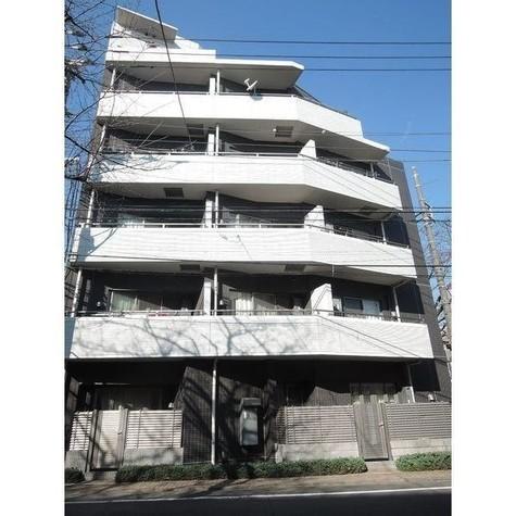 西小山 8分マンション / 1階 部屋画像3