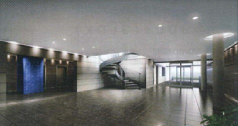 パークアクシス豊洲 (Park Axis豊洲) / 14階 部屋画像3