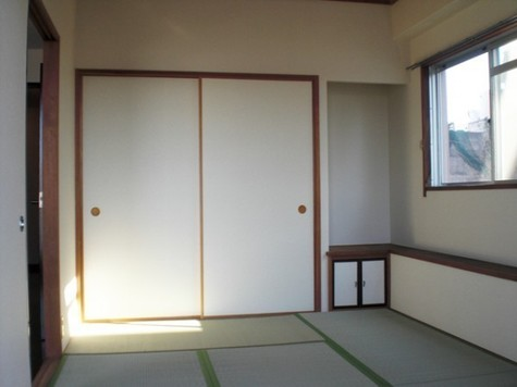 サニーテラス西寺尾 / 5階 部屋画像3