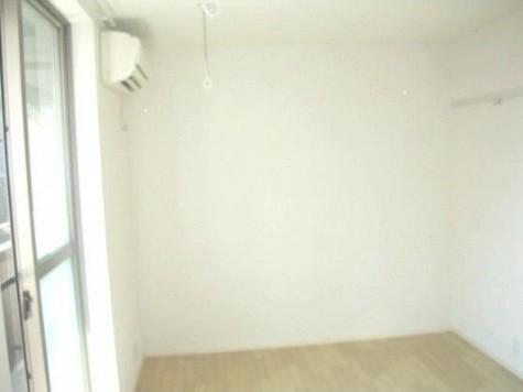 ガーデンサイド広尾 / 3階 部屋画像3